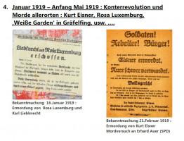 Konterrevolution 1919