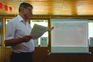 Vortrag Dr. Stephan