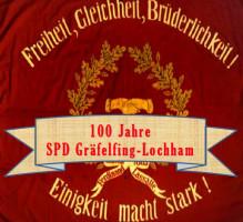 100 Jahre SPD Gräfelfing-Lochham - Jubiläumsfeier 2019