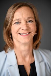 Anette Kitzmann-Waterloo, Bürgermeisterkandidatin, Platz 1