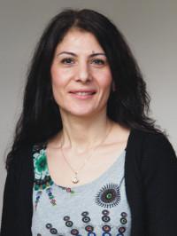 Faryal Rihabi-Kapser, Platz 11