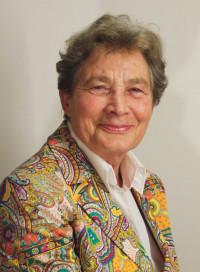 Dr. Jorinde Krejci, Platz 19